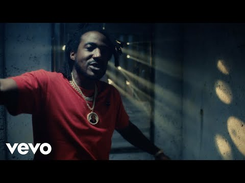 Mozzy - Never Lackin (Official Video)