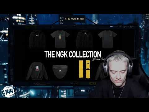 The NGK Show #5