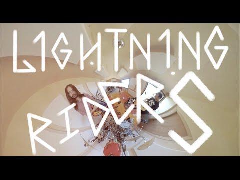 AWOLNATION - Lightning Riders [Live In Studio]