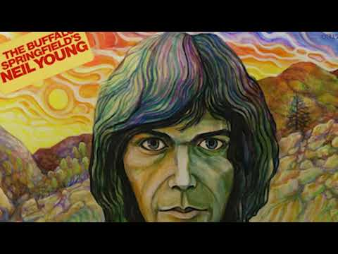 Old Laughing Lady - Neil Young Archives