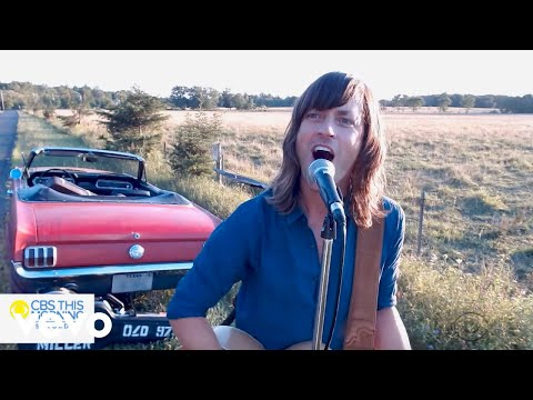 Old 97's - The Dropouts (Live Session)