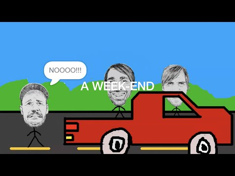 Peter Bjorn and John - A Week-End (Official Video)