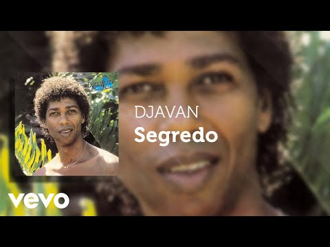 Djavan - Segredo (Áudio Oficial)
