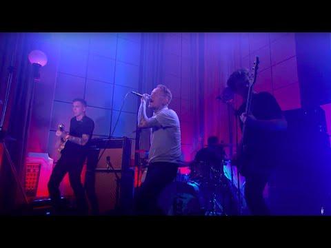 Frank Carter & The Rattlesnakes - BBC Radio 1 Rock All Dayer 2016 Full Set