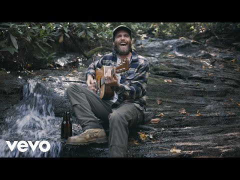 Canaan Smith - Colder Than You (Official Music Video)
