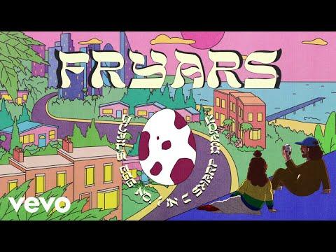 Fryars - Quail's Egg No.1 In C Sharp Major (Lyric Video)