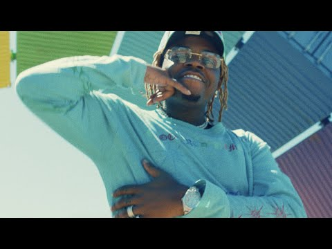 Gunna - SUN CAME OUT [Official Video]