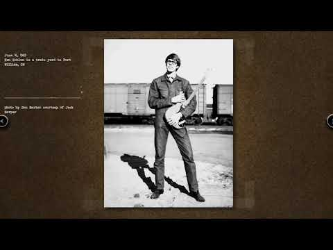 I Am A Man - Neil Young Archives