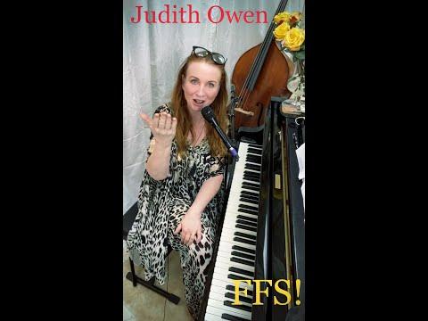 """Judith Owen FFS! Live """"Happy This Way"""" part 3 - September 23, 2020"""