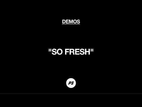 So Fresh | Planetshakers Demo