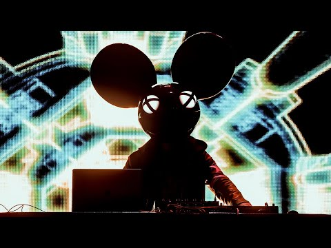 Deadmau5 - Royalmount Drive-in, Montreal