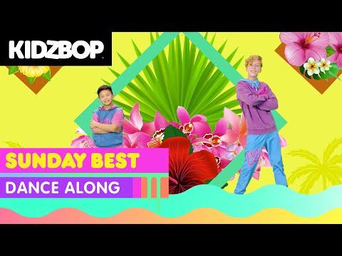 KIDZ BOP Kids - Sunday Best (Dance Along) [KIDZ BOP 2021]