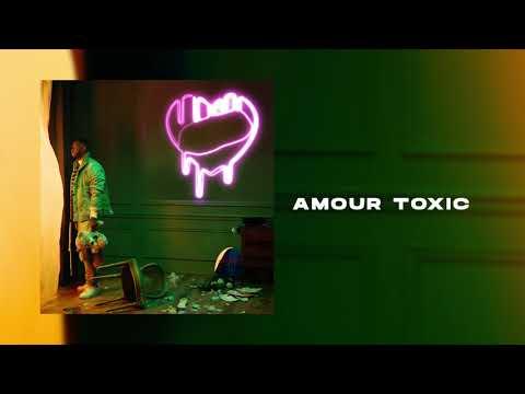 DADJU - Amour Toxic (Audio Officiel)