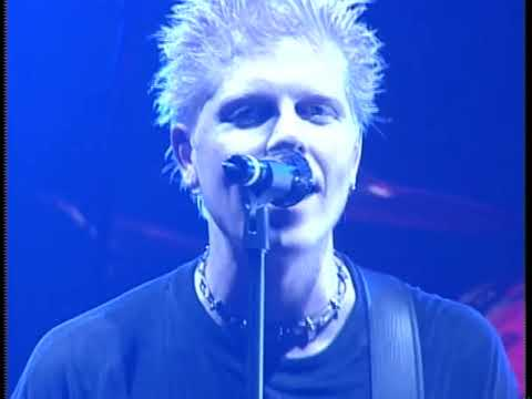 The Offspring - Self Esteem (Live in 1998)