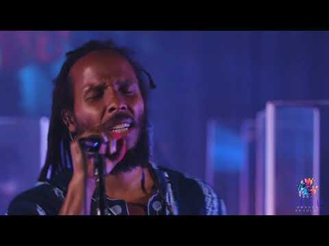 Ziggy Marley - Be Free | 2020 Live Stream
