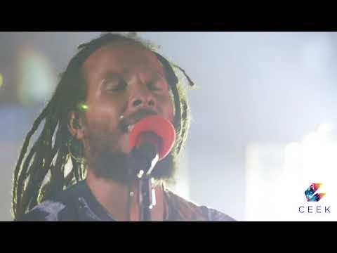 Ziggy Marley - Rebellion Rises | 2020 Live Stream