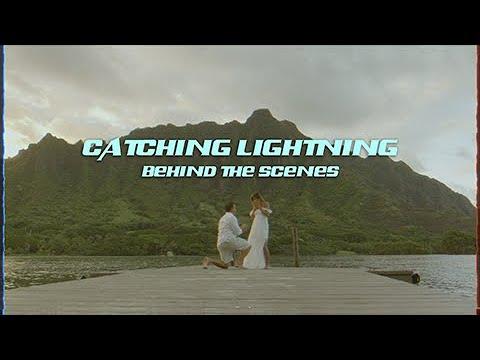 Kolohe Kai - Catching Lightning (Behind the Scenes)