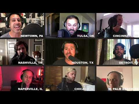 Straight No Chaser - Broadway Medley (Reclusive Exclusives)