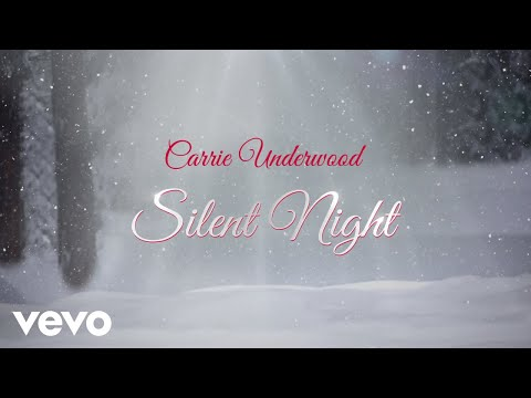 Carrie Underwood - Silent Night (Audio)