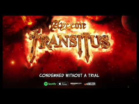 Ayreon - Condemned Without A Trial (Transitus)