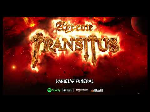 Ayreon - Daniel's Funeral (Transitus)