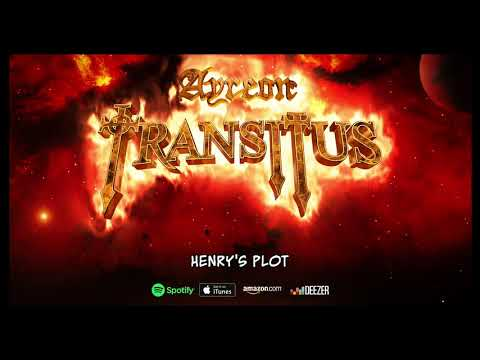 Ayreon - Henry's Plot (Transitus)
