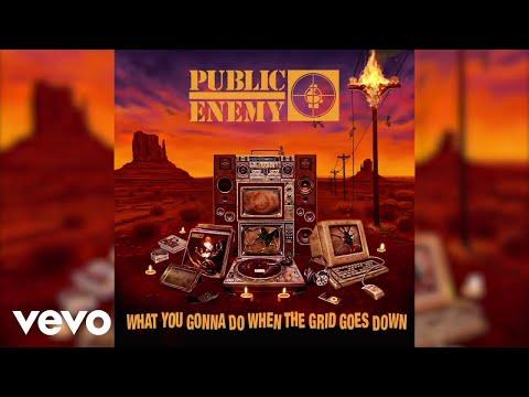 Public Enemy - Beat Them All (Audio)