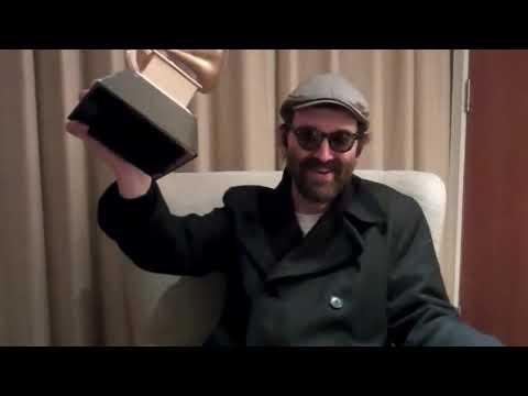 EELS - Grammy Acceptance Speeches