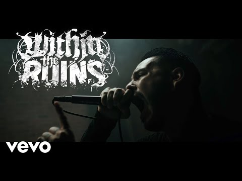 Within The Ruins - Deliverance (Official Music Video)