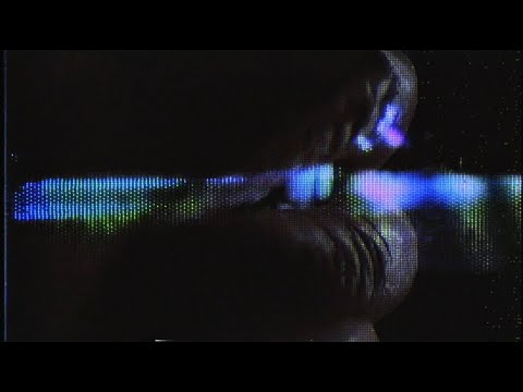 Deftones – Urantia (Official Visualizer)