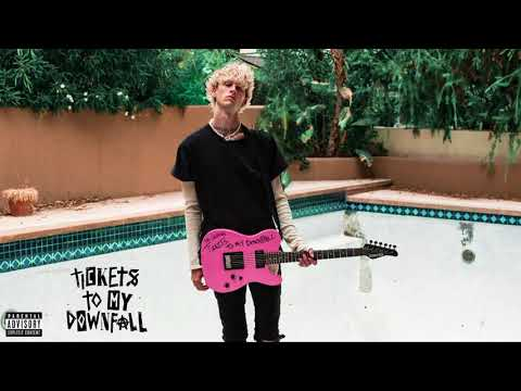 Machine Gun Kelly - kevin and barracuda [interlude] (Official Audio)