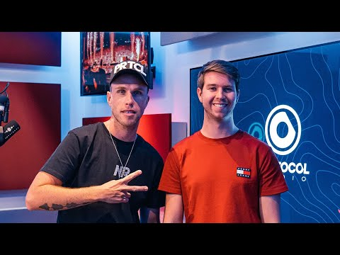 Protocol Radio 424 by Nicky Romero and Timmo Hendriks (PRR424)