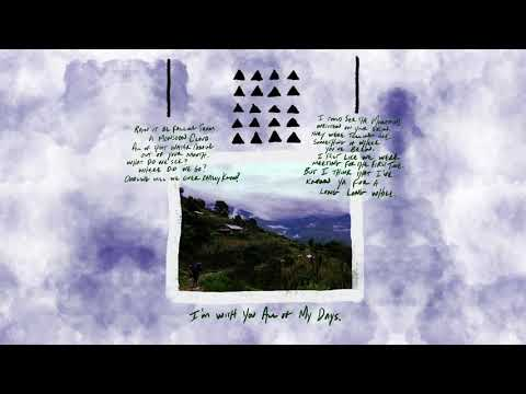 Trevor Hall - monsoon cloud