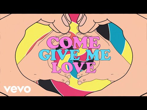 First Aid Kit - Come Give Me Love ([Lyric Video] (Cover))