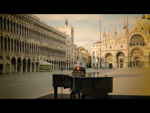 Zucchero - Sarebbe Questo Il Mondo - Venezia, Piazza San Marco