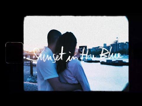 Melody Gardot - Sunset In The Blue (Visualiser)