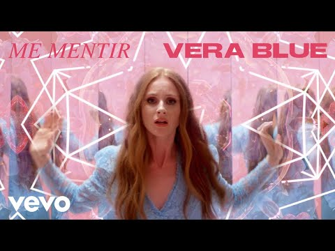 Vera Blue - Lie To Me (Lyric Video - French)