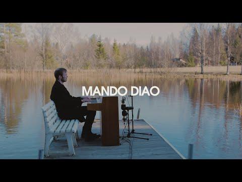 Mando Diao - Hem (Live Session)