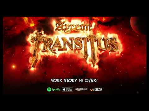 Ayreon - Your Story Is Over! (Transitus)