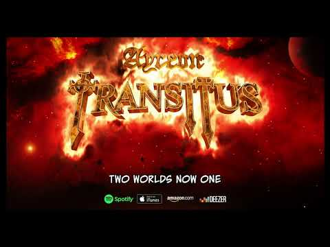 Ayreon - Two Worlds Now One (Transitus)