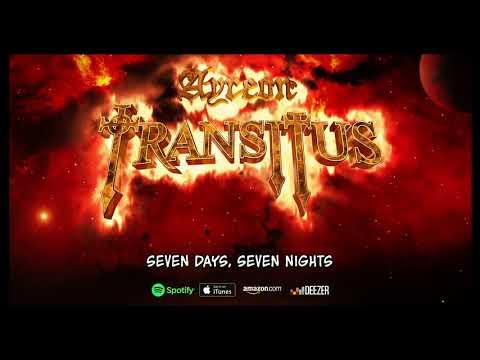 Ayreon - Seven Days, Seven Nights (Transitus)