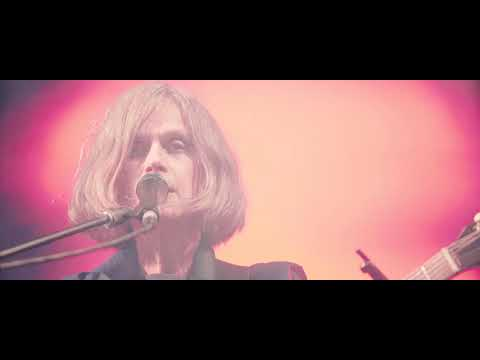 Juana Molina - Eras (Official Music Video)