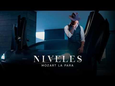 Mozart La Para -  Game Over (Audio Oficial)