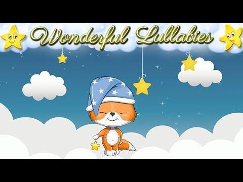 2 Hours Magical Baby Lullabies Compilation ♥ Soft Effective Sleep Music Nursery Rhymes ♫ Good Night