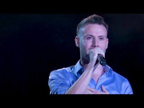 Kashy Keegan – This Is My Dream (Live In Hong Kong)