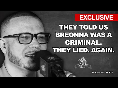 They told us Breonna was a criminal. They lied. Again. (Shaun King part 2)