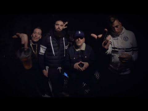 BONEZ x LX - NIEMALS UNTER 1000 (Official Video)
