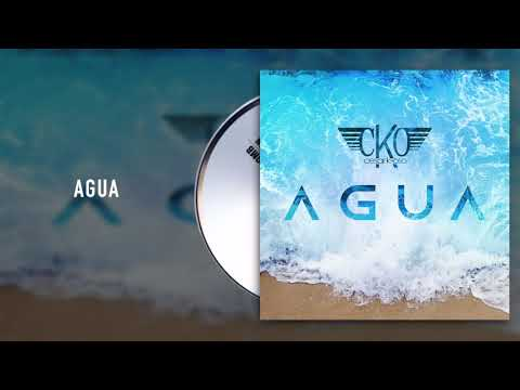 César K- Oso - Agua (Audio)