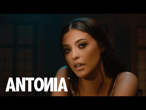 ANTONIA - Rebound | Official Video