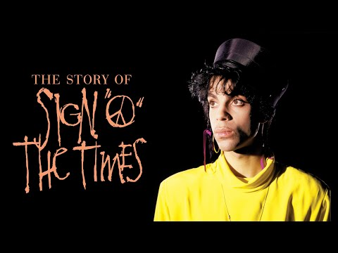 Prince: The Story of 'Sign O' The Times' Ep. 5 - It Be's Like That Sometimes (Official Trailer)